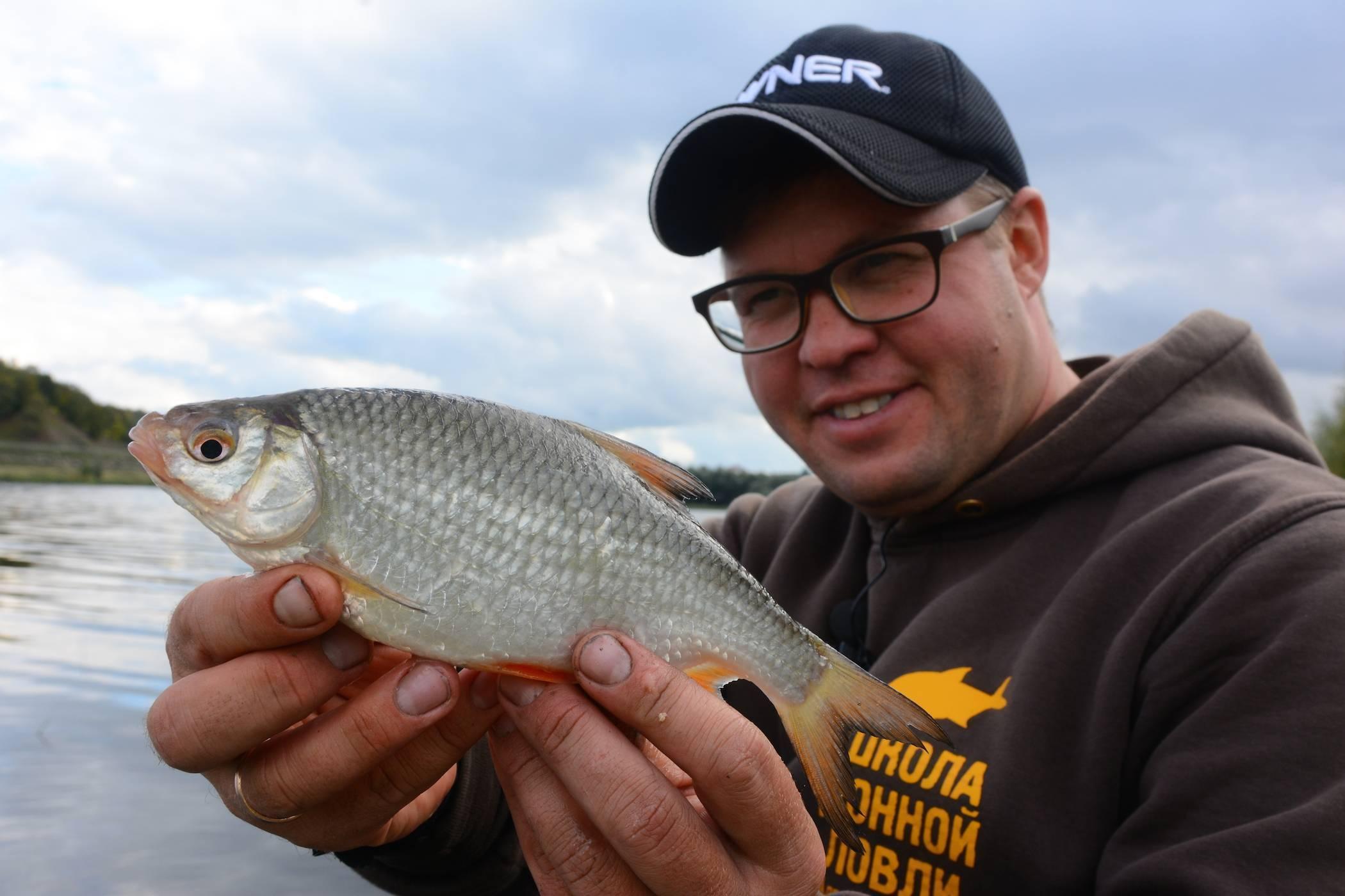 Рыбалка в мордовии | (13) карта рыболовных мест