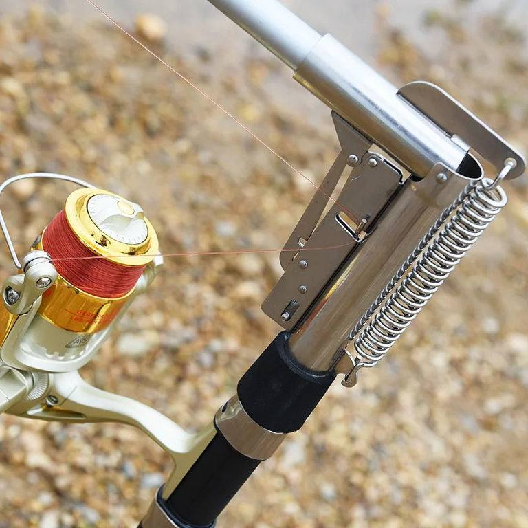 Универсальная удочка fishergoman: обзор, применение и отзывы