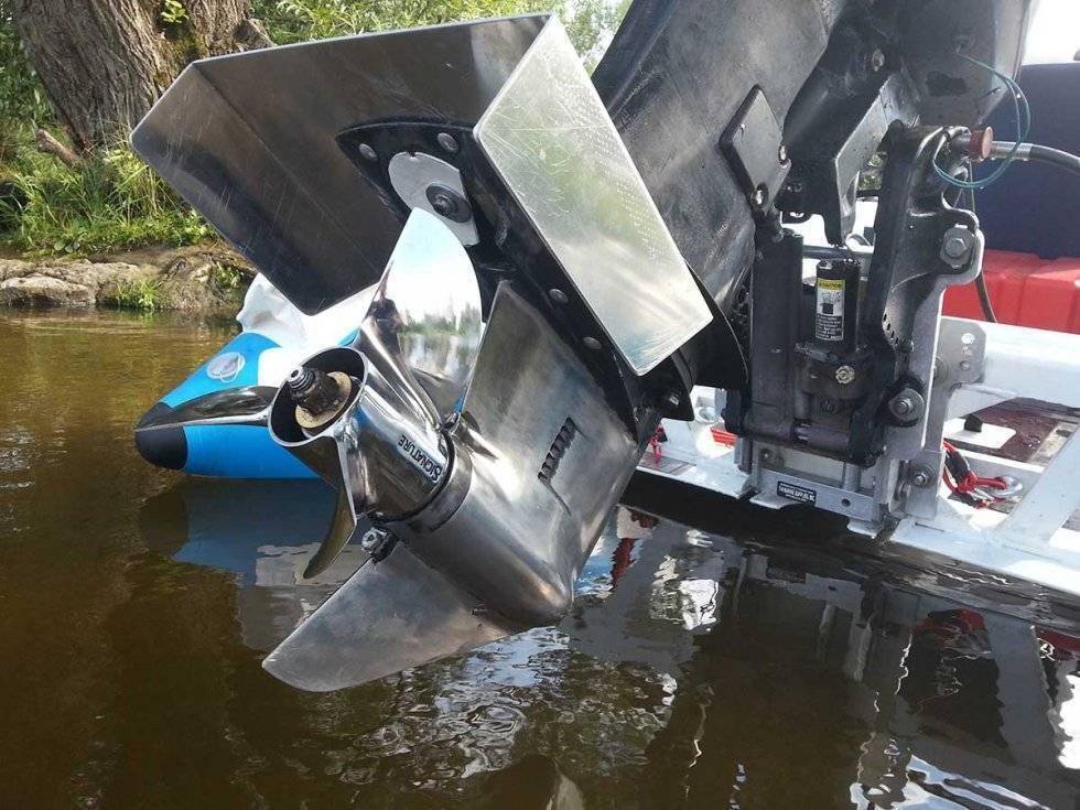 Ремонт лодочных моторов: как сделать своими руками