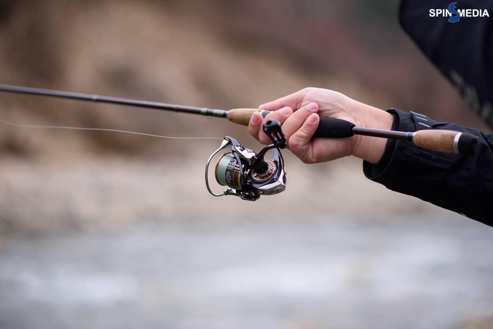 Что такое спиннинговая ловля: рекомендации для начинающих, приманки и катушки, какой выбрать тест и строй