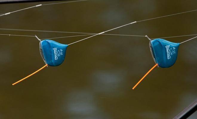 Поплавки для ловли на течении: как сделать своими руками