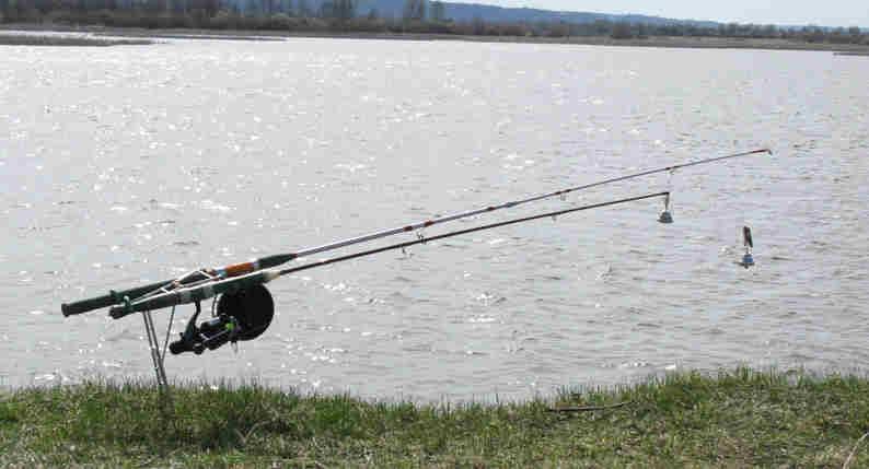 Как ловить сома на спиннинг с берега и лодки