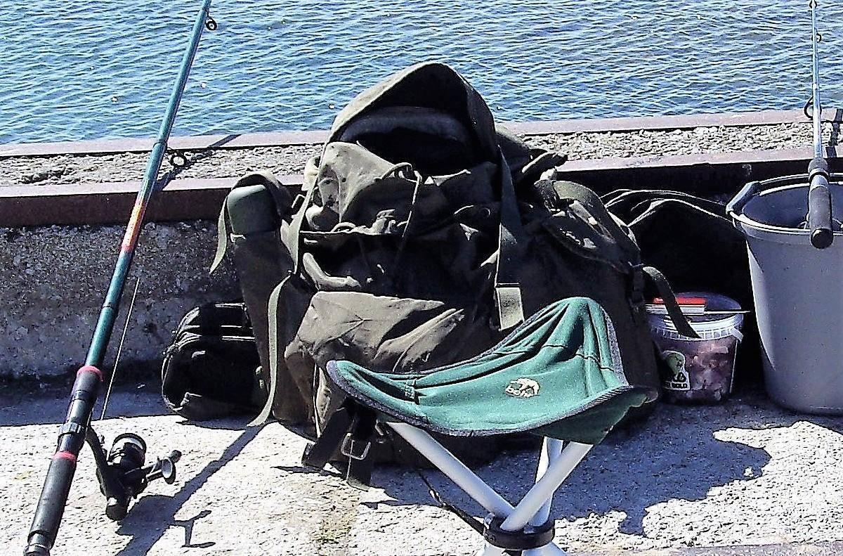 Принадлежности для рыбалки. что необходимо на рыбалке?