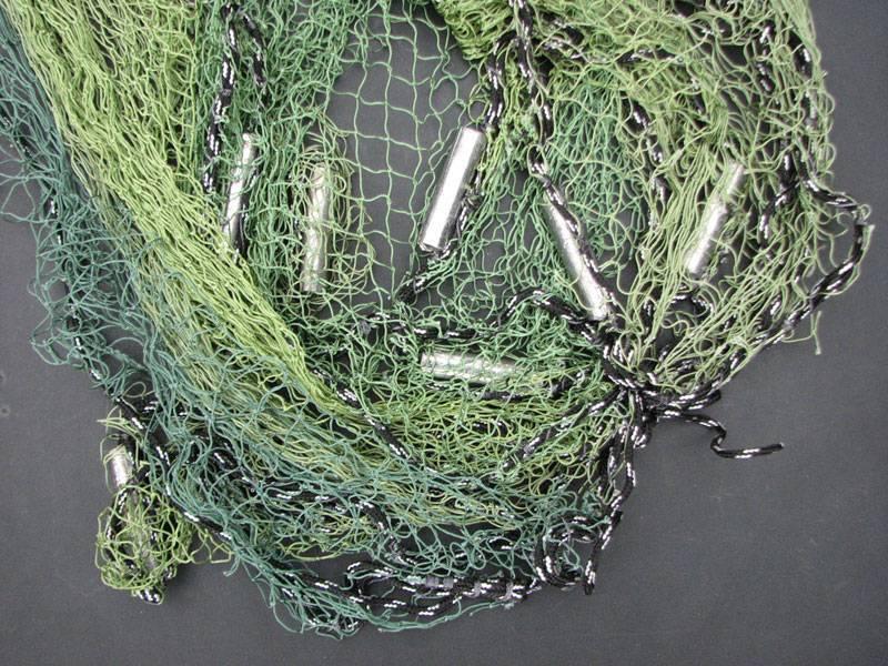 Чем отличается невод от бредня - рыбалка