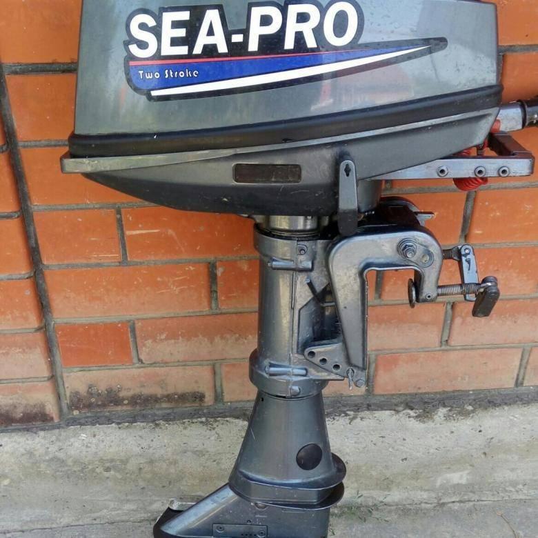 Лодочный мотор sea-pro t 30 s отзывы, характеристики, цена, недостатки