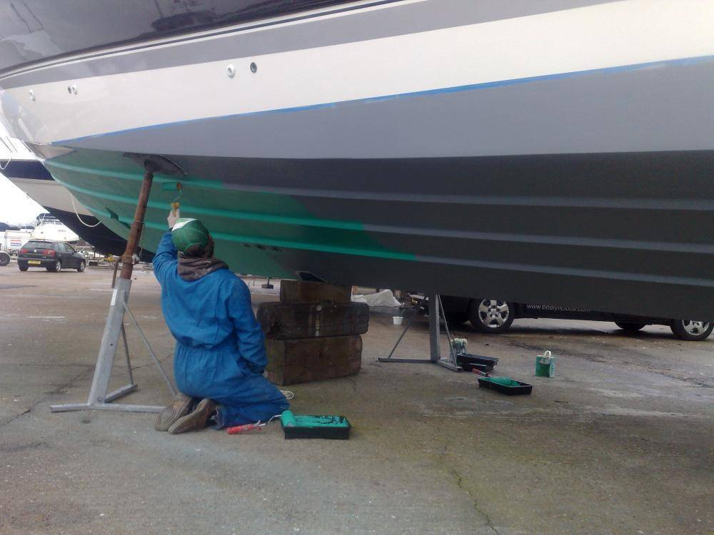 Покраска днища автомобиля своими руками: чем и как красить - как отремонтировать ваз