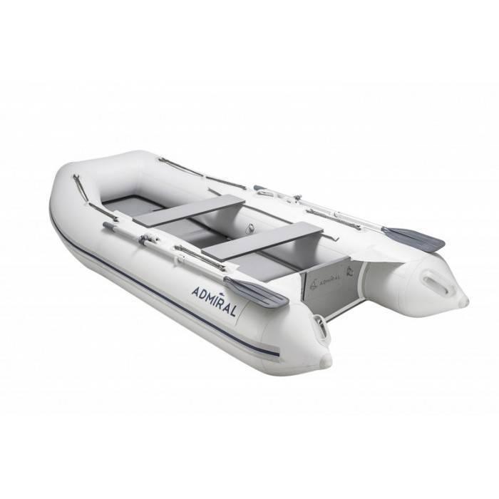 Надувная лодка адмирал 320 classic lux: обзор, технические характеристики, преимущества и недостатки