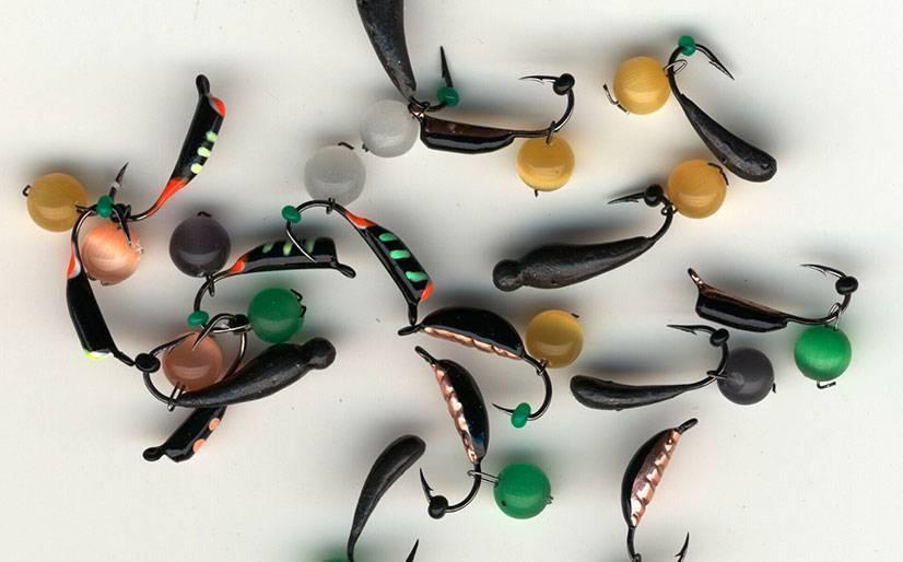Мормышка уралка — одна из самых эффективных приманок для рыбалки