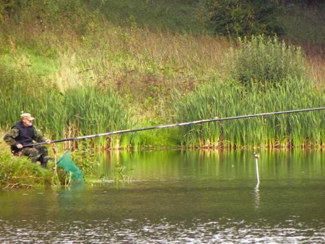 Рыбалка в шатуре: на муромском озере и святом, белом озере и на реке поля в шатурском районе, на озере великом и дубовом