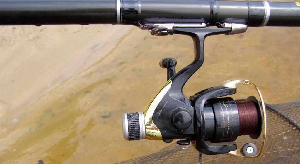 Особенности подбора катушек под разные удилища для поплавочной ловли - рыбалка