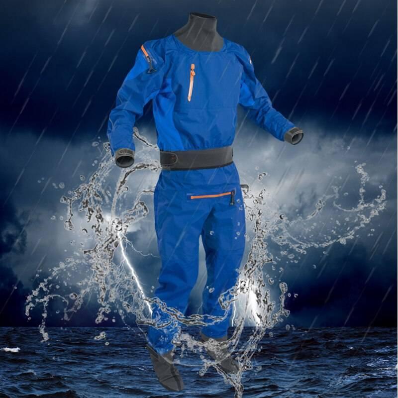 5 лучших водонепроницаемых курток 2019 года
