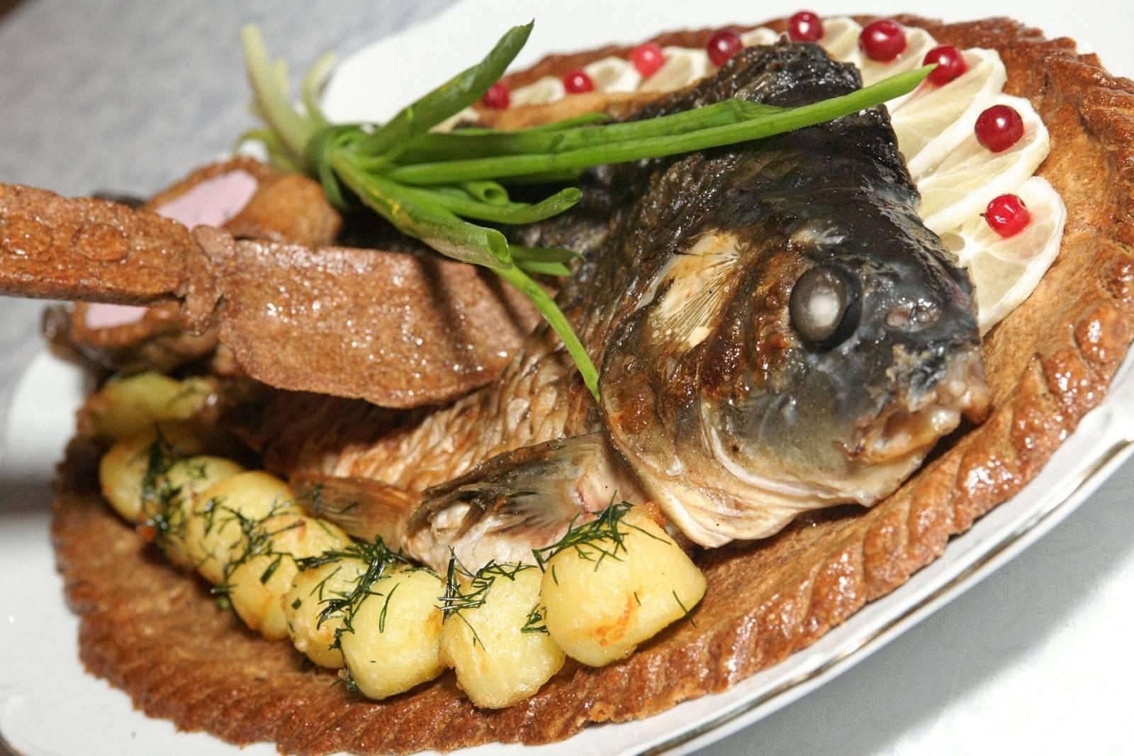 Какой приготовить гарнир к рыбе - пошаговый рецепт с фото
