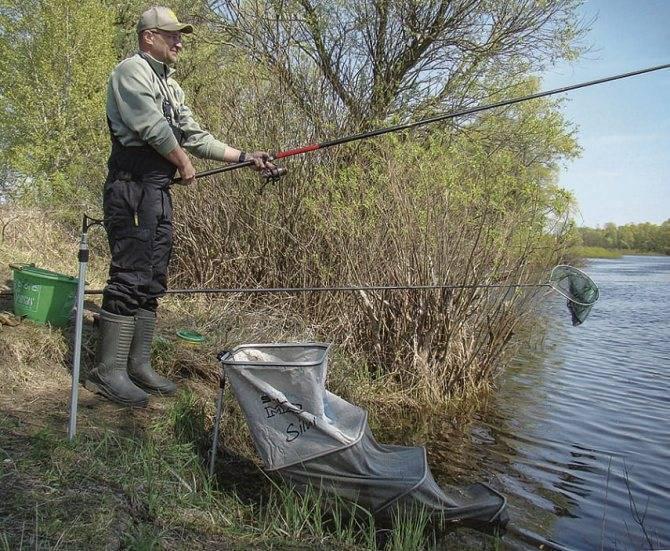 Советы по летней рыбалке, и как увеличить свой улов