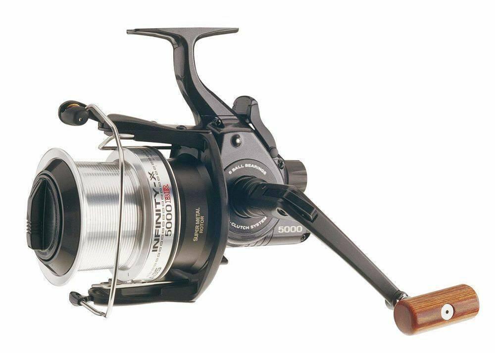 Рейтинг рыболовных катушек: 16 моделей, которые принесут успех на рыбалке. карповые катушки: виды, рейтинг и правила выбора