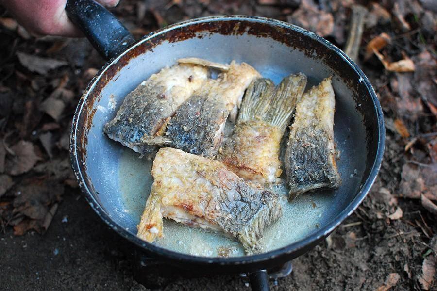 Рыба налим – простые и очень вкусные рецепты с этой рыбой, какой соус можно к ней подавать?