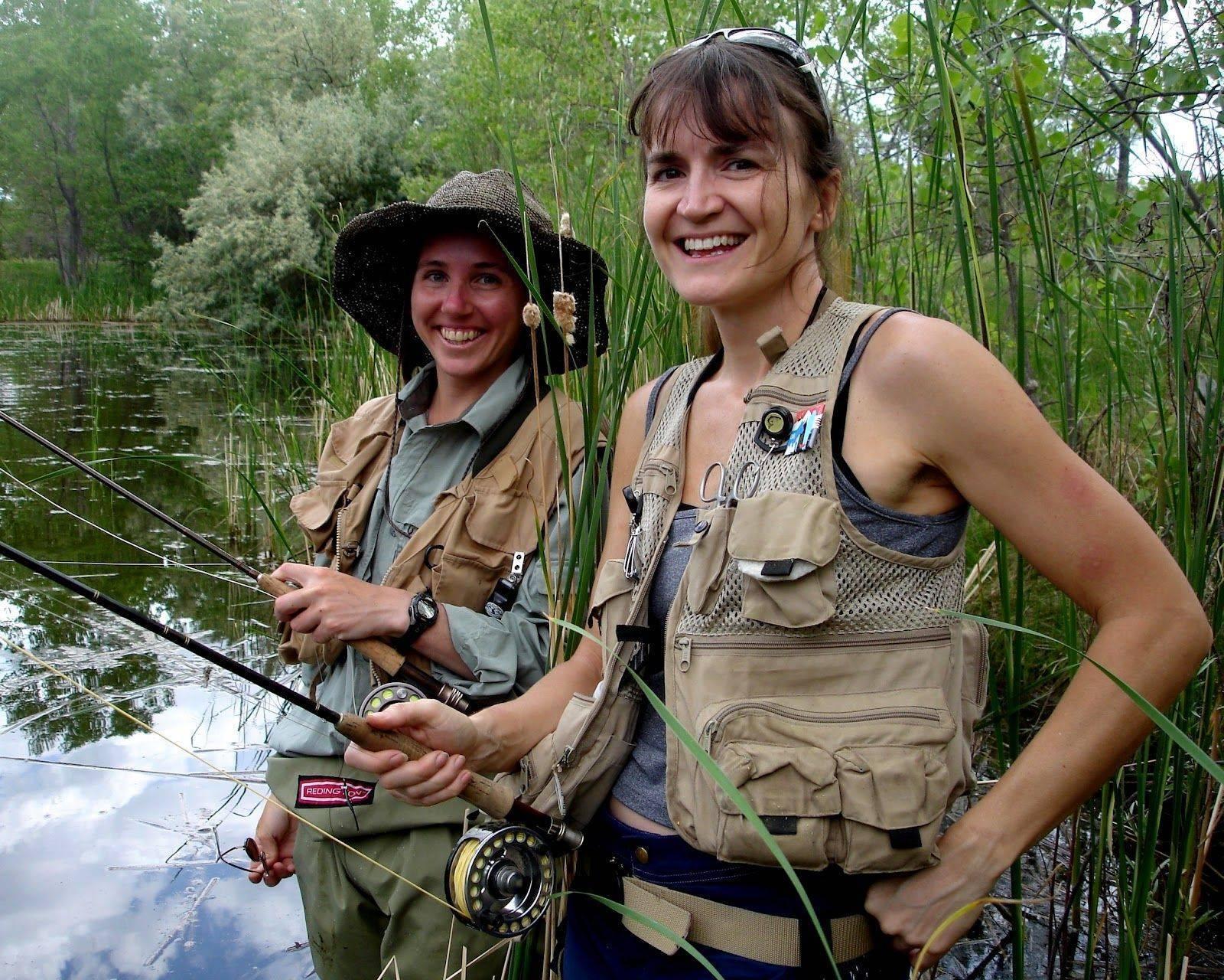 Рыбалка нахлыстом – снасти, техника ловли и приманки