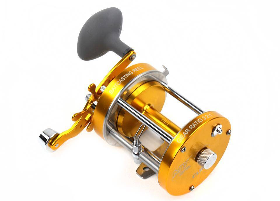 Катушки для рыбалки. виды и характеристики рыболовных катушек