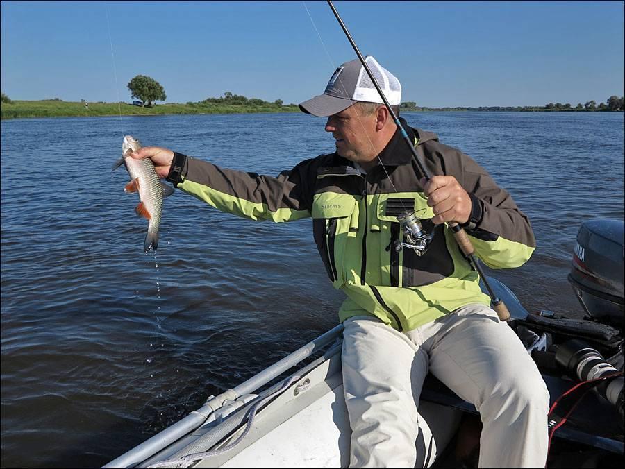 Рыбалка в калининграде и калининградской области: какая рыба водится, выбор лучших мест для ловли