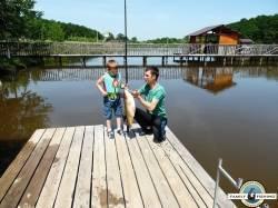 12 лучших рыболовных мест краснодарского края – рыбалке.нет