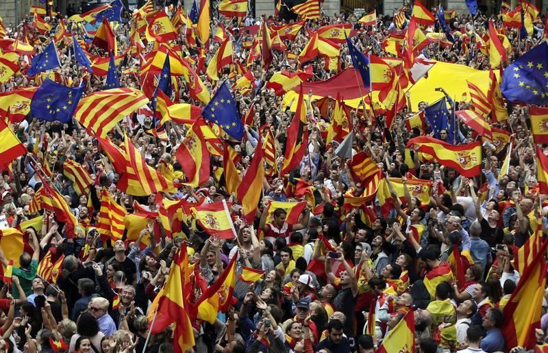 Каталония (автономное сообщество)