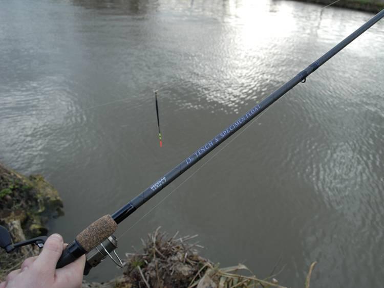 Как выбрать удочку для рыбалки
