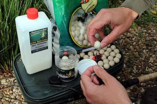 Активатор клева: описание и рецепты приготовления своими руками средства для различных пород рыб