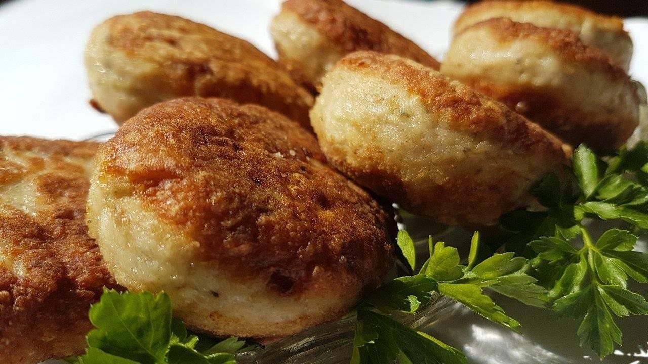 Котлеты из икры - как приготовить разнообразные котлеты из рыбной икры – вкуснодарка