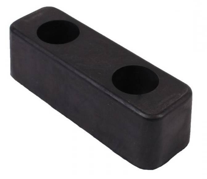 Резиновый амортизатор на поплавочной удочке
