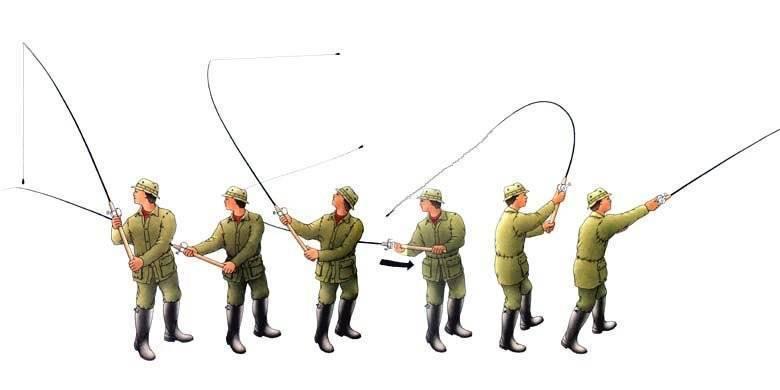 Ловля на спиннинг: какой спиннинг выбрать, как забрасывать спиннинг - читайте на сatcher.fish