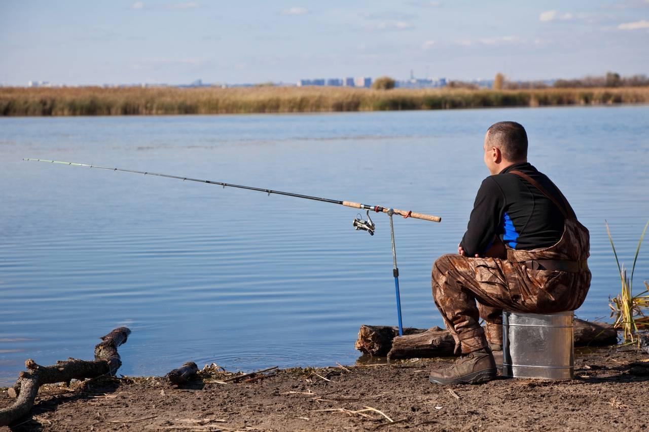 Места для рыбалки в орловской области – платная и бесплатная рыбалка!