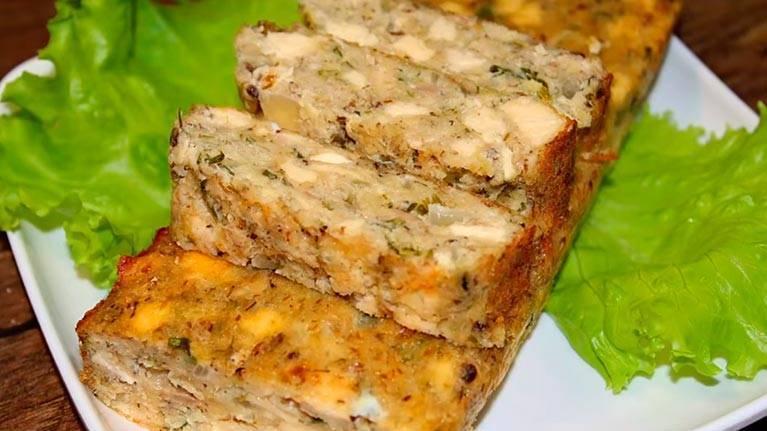 Рыбное суфле - вкусные рецепты полезного блюда для всей семьи