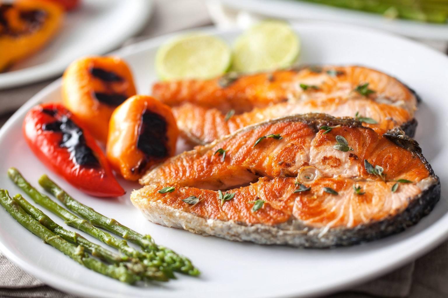 Стейк из лосося — лучшие рецепты. как правильно и вкусно приготовить стейк из лосося. - womens-24