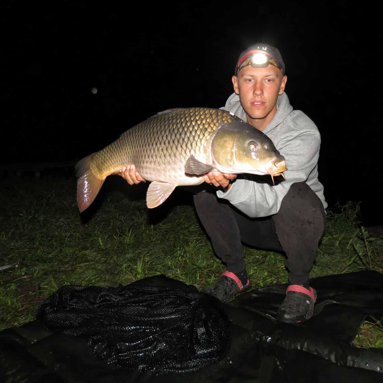 Весенняя рыбалка в орловской области (запись в блоге 4809)