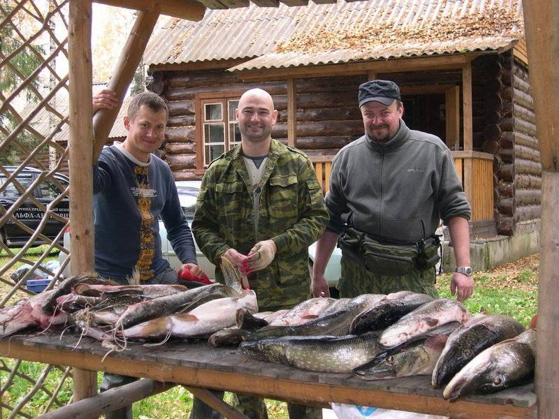 Подольское районное общество охотников и рыболовов — подольск, чайковского, 48а/2 (телефон, режим работы и отзывы)