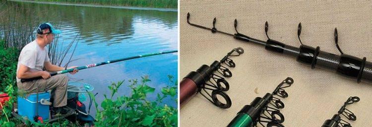 Болонская рыбалка: оснастка для начинающих