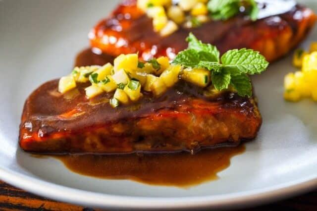 Соус терияки - 5 рецептов очень вкусного соуса.