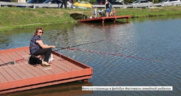 Рыбалка в нижнем новгороде — лучшие рыболовные места, ловля на гребном канале, озере лунское