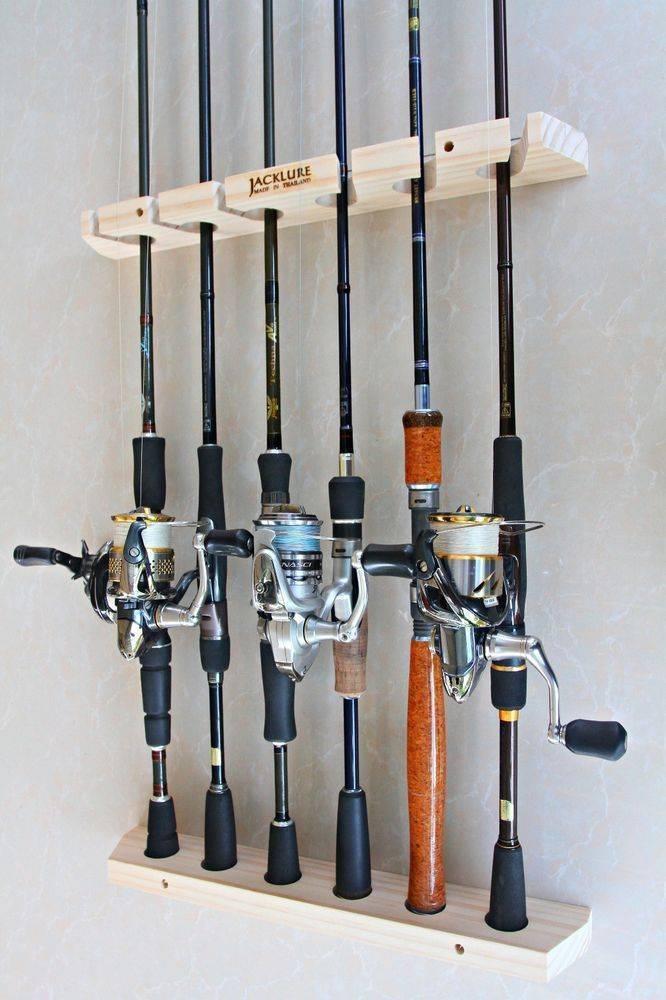 Рыболовные снасти: хранение, транспортировка, чехол фидерный