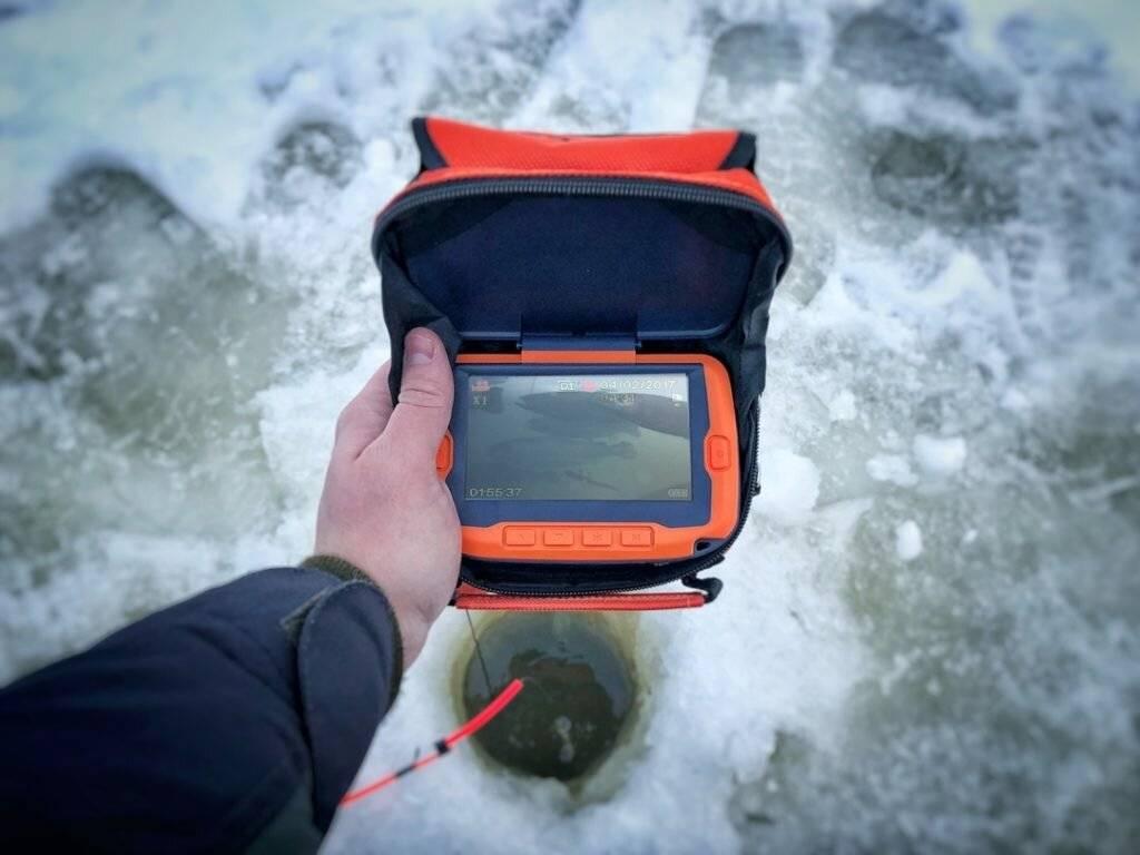 Как выбрать эхолот для зимней рыбалки – обзор моделей [2019]