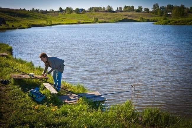Платная рыбалка в москве: где и какую рыбу можно ловить за деньги