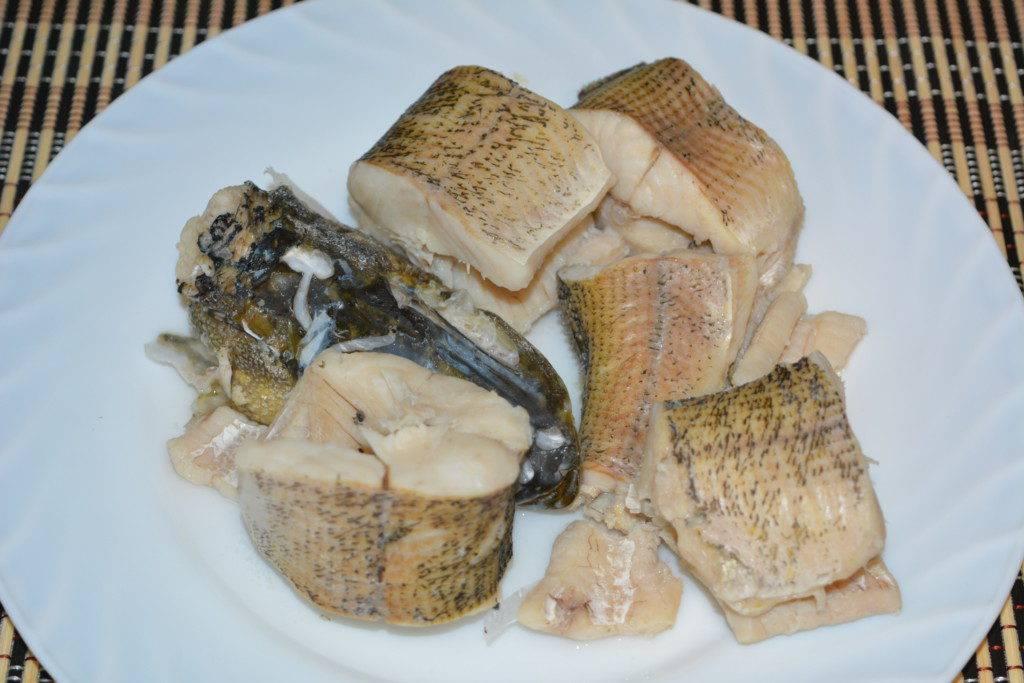Щука горячего и холодного копчения: рецепты приготовления в домашних условиях