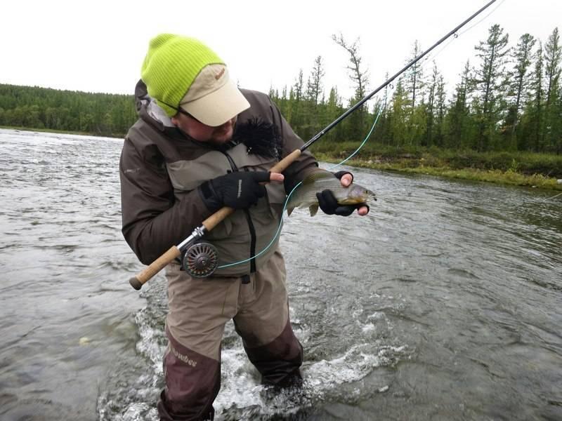 10 лучших фирм вейдерсов для рыбалки - рейтинг 2020