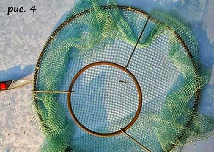 Садок для рыбы - советы по выбору и его изготовлению своими руками. как выбрать садок для рыбы. видео