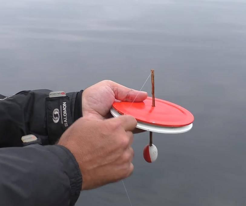 Ловля щуки на кружки осенью: как сделать жерлицу для рыбалки