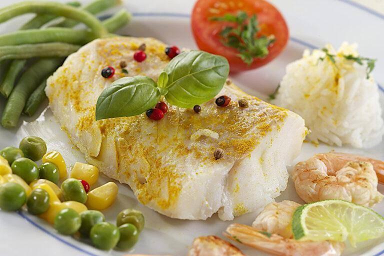 Соус к рыбе - рецепты