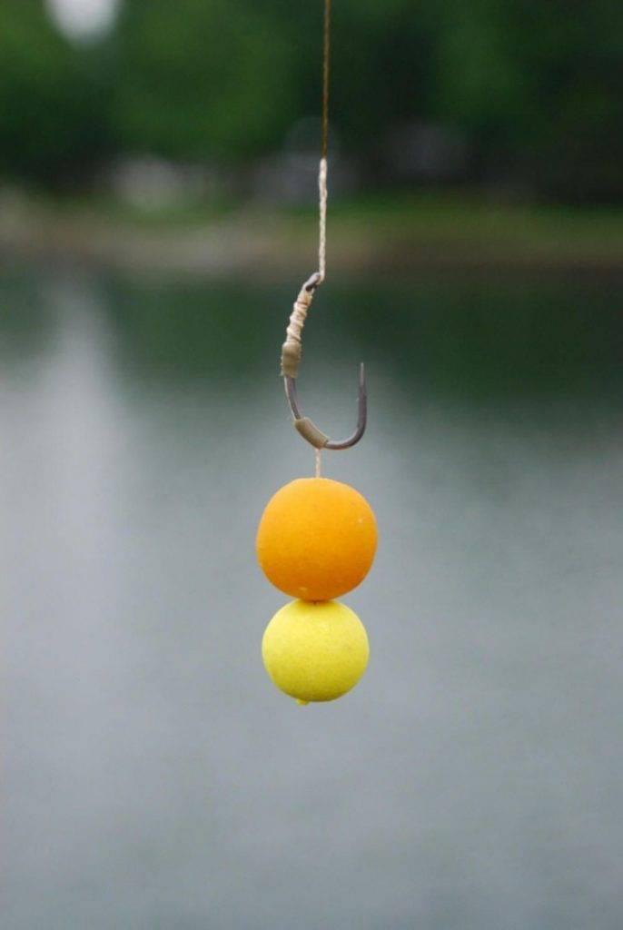 Бойлы для рыбалки: как ловить, как насаживать на крючок, бойлы своими руками и оснастка для бойлов