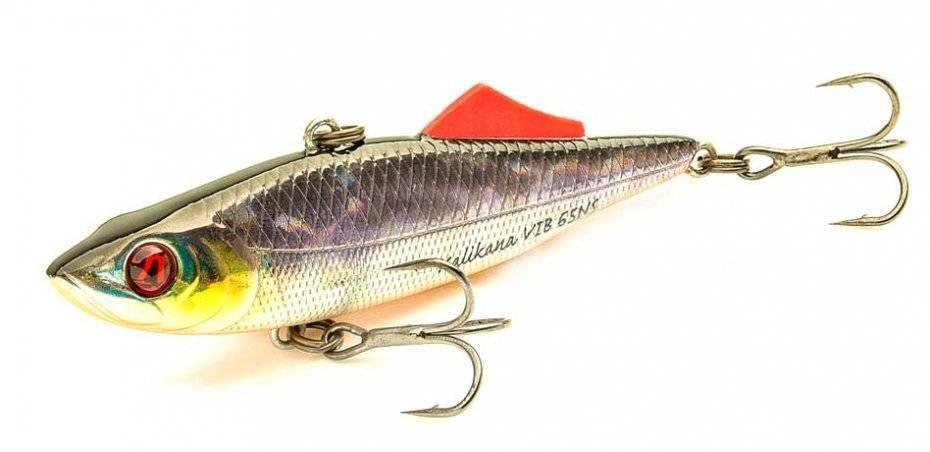 Ратлины для зимней рыбалки на судака: что такое, отзывы, типы