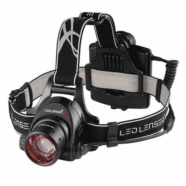 Как выбрать лучший налобный фонарь: для рыбалки, работы