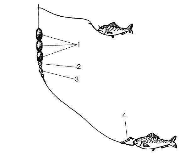 Рыбалка на камбалу: приманки, снасти, техника ловли