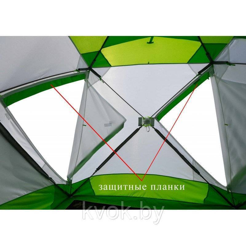 Где купить палатки лотос (куб 2, 3, 4, 5) для зимней рыбалки